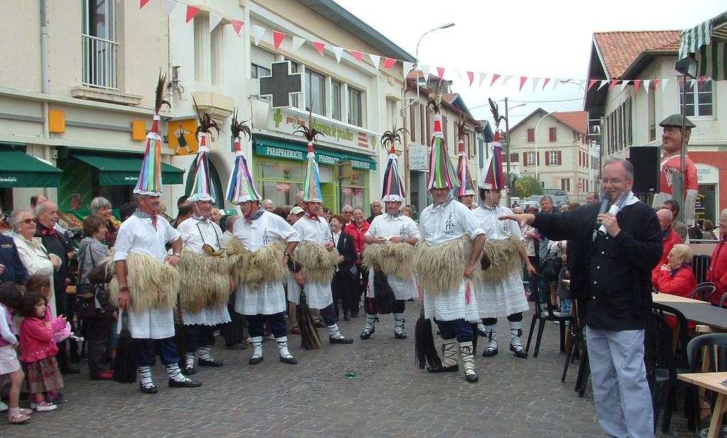 2009 Joaldunak