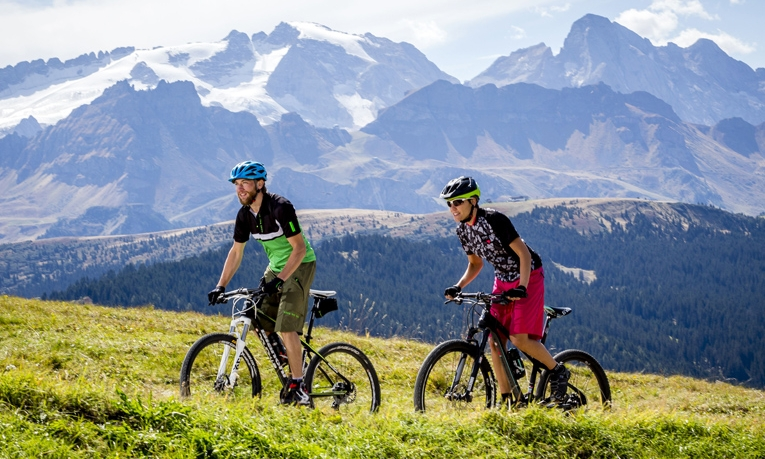Mountainbike Tourismus Beratung