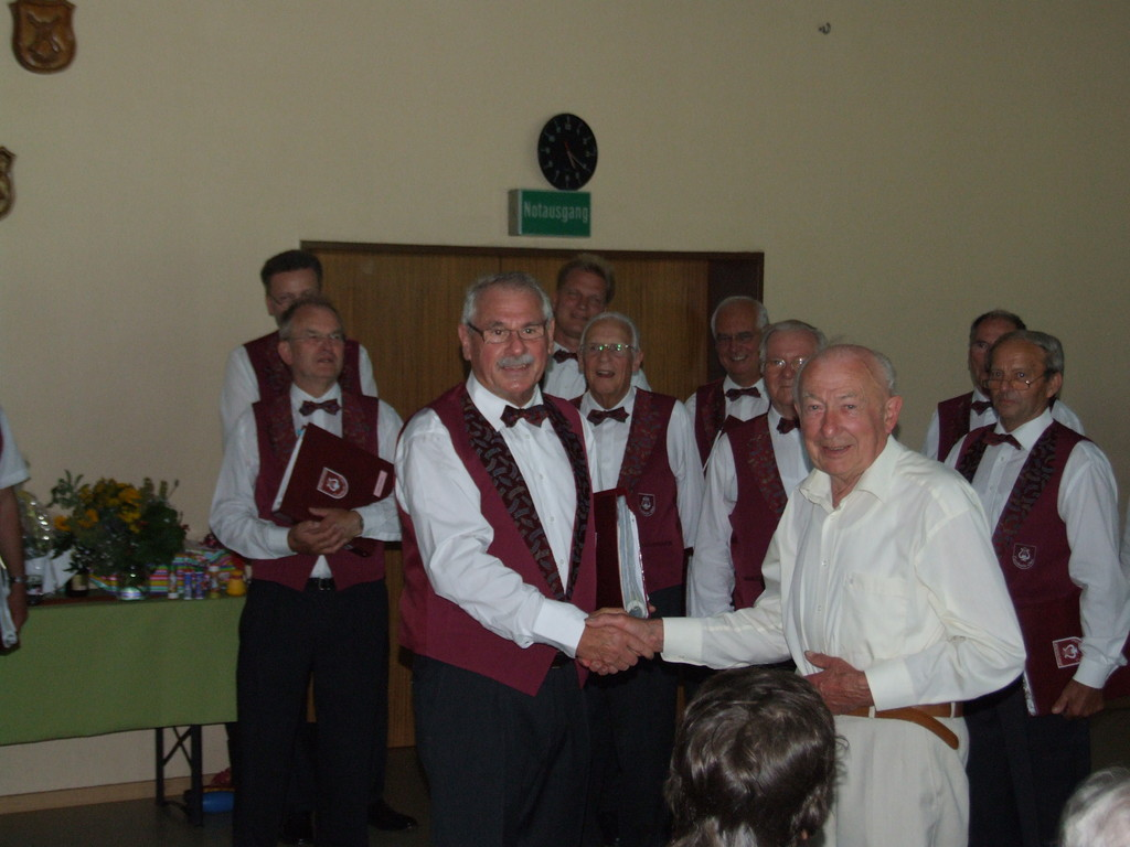 2012 Gerhard Timm 80