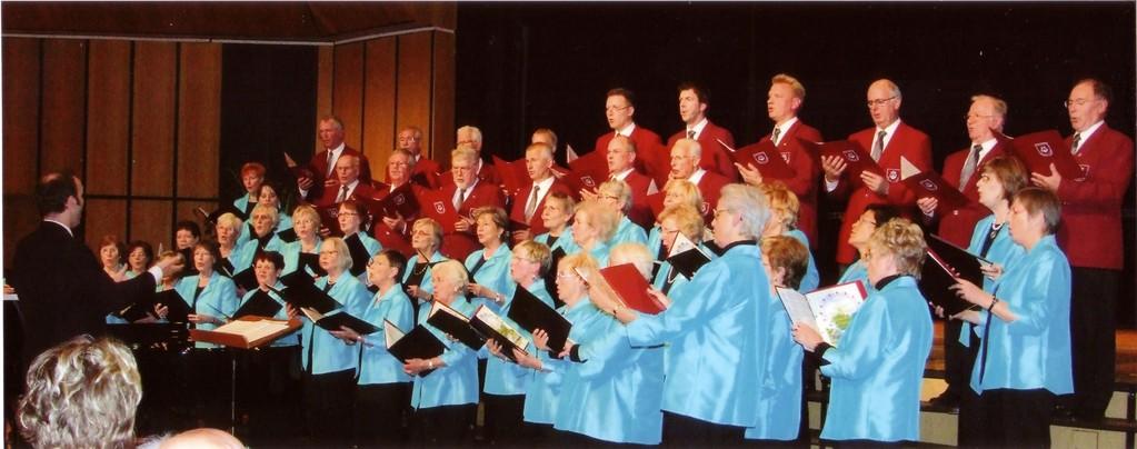 Konzert in der Burg Seevetal 2010