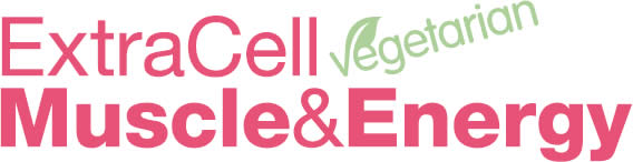 ExtraCell Muscle & Energy - vegetarian
