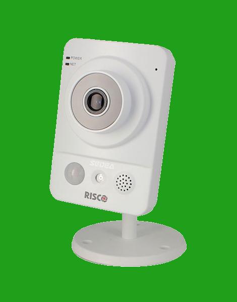 Caméra intérieur ip