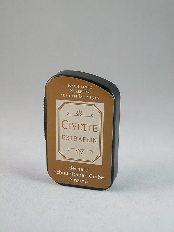 Civette extrafein / © Sammlung PRISARD