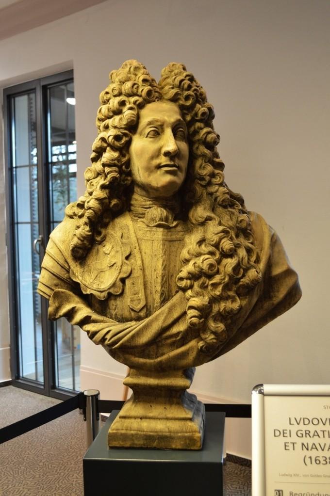 Marschall de Villars (1653-1734) / © BFHG