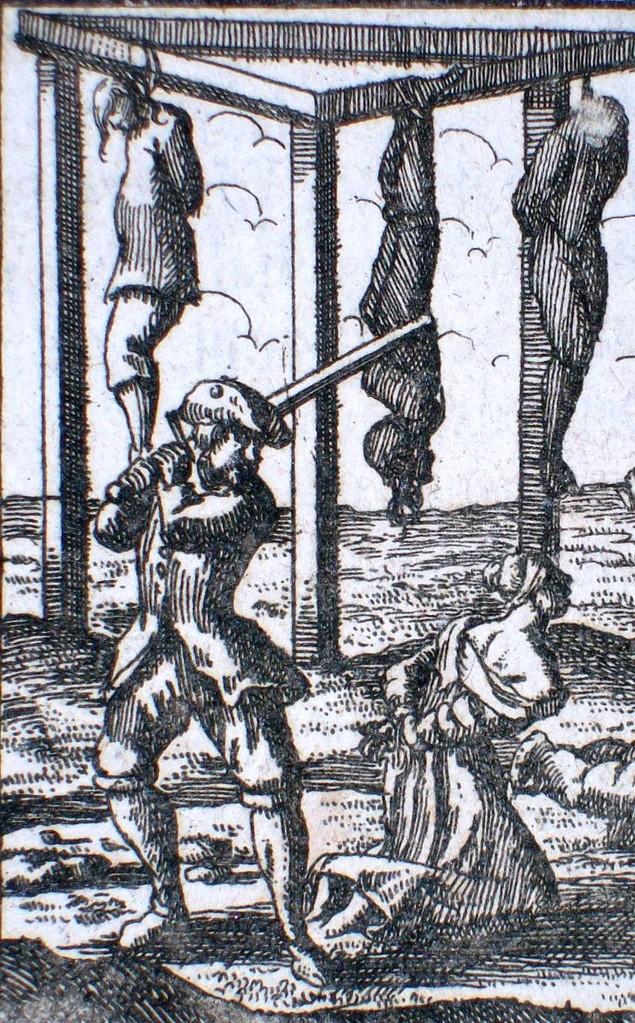 Massaker von Agau