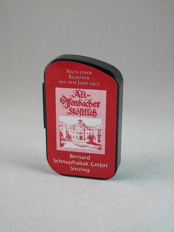 Alt-Offenbacher köstlich / © Sammlung PRISARD