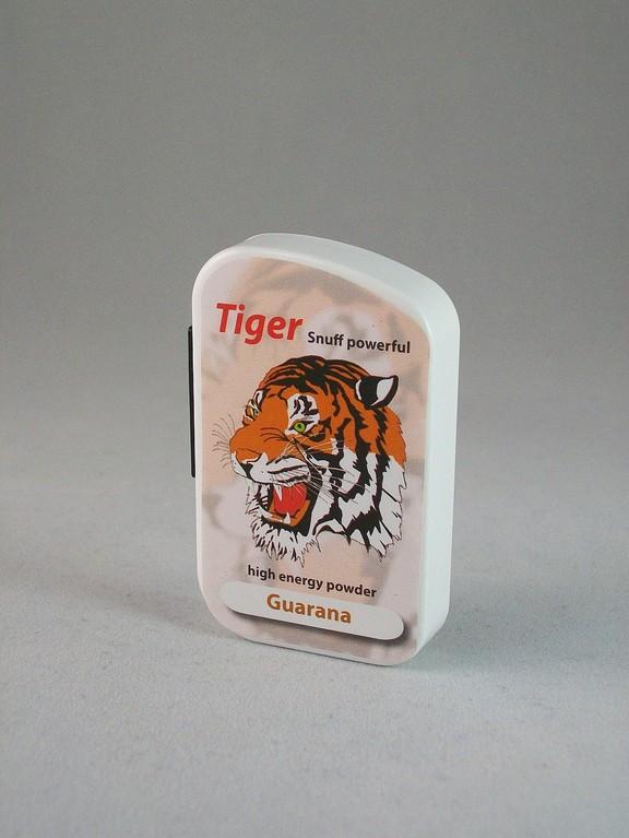 Tiger Guarana / © Sammlung PRISARD