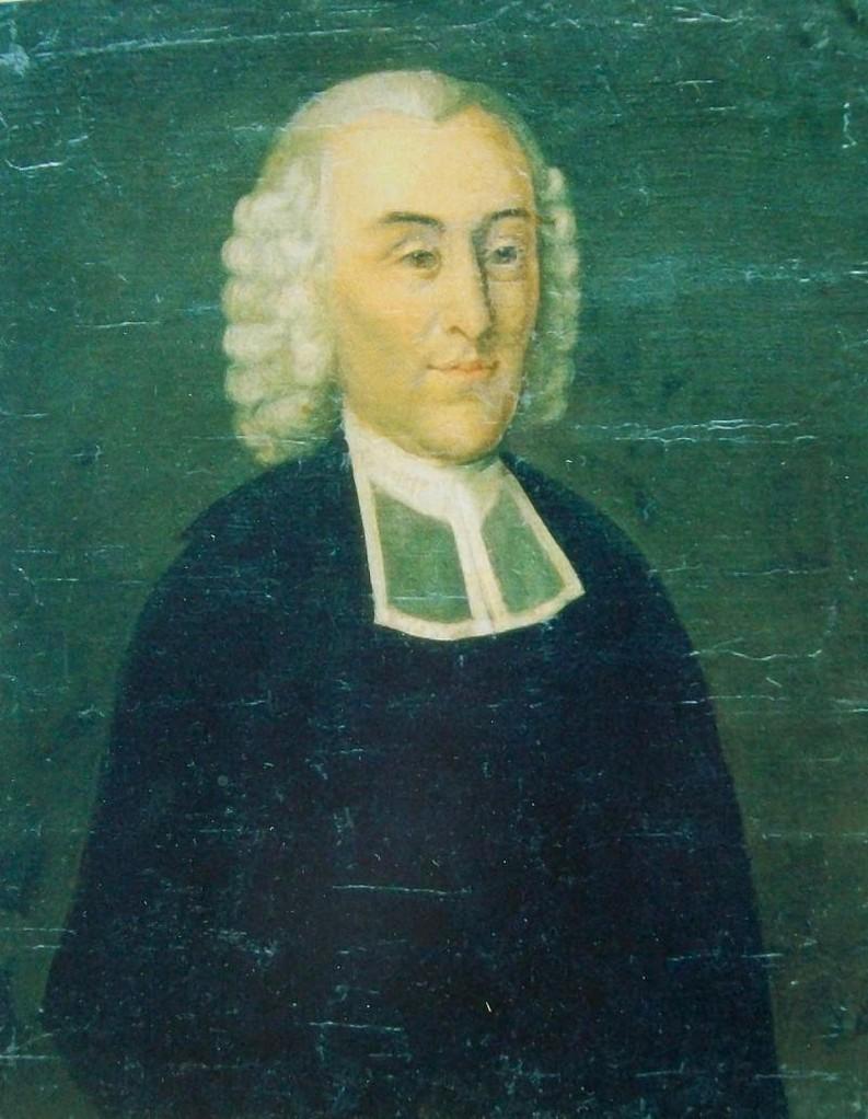 Isaac Suchier
