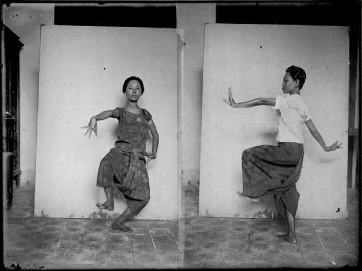 © National Museum of Cambodia.