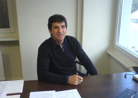 Roman Kiwic