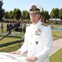 US Fleet Admiral - 2013