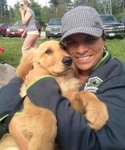 Debbie Overholt - Owner of Puget Sound Pet Stop, Pet Fence Systems