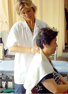 Tuina : technique de massage et de mobilisation