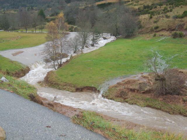 Ruisseau des Hubacs