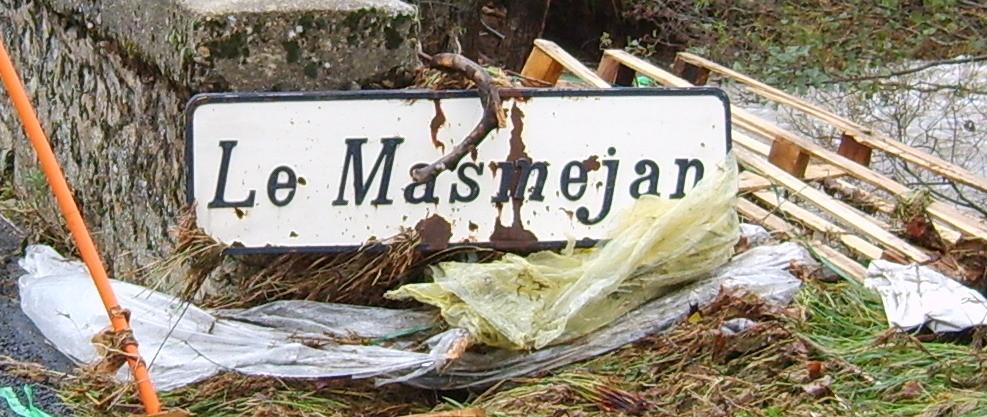 Le Masméjean