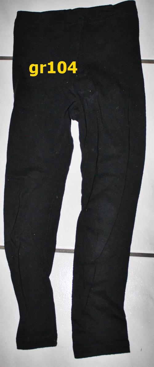 Art.1.16.4026 schwarze Legging oder thermo unterhose, 4chf