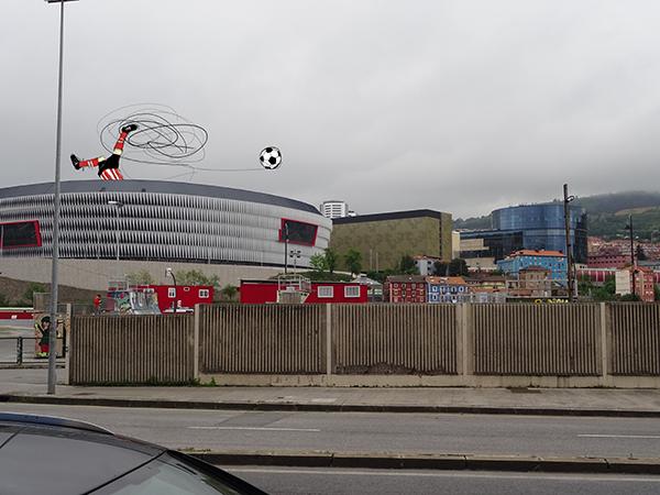 Bilbao 2015