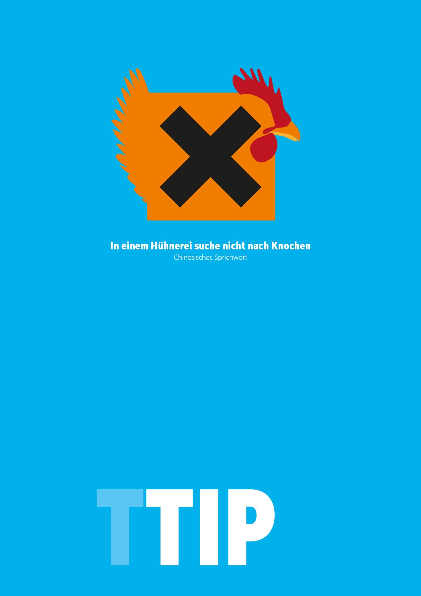 """TTIP, Einreichung Wettbewerb """"Graphics go Politics!"""""""