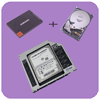 Mac Compromis SSD
