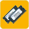 Mémoire RAM Mac