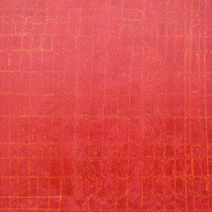 2006 Tokyo  Acryl und Pigment auf Hartfaserplatte 60 x 60 cm