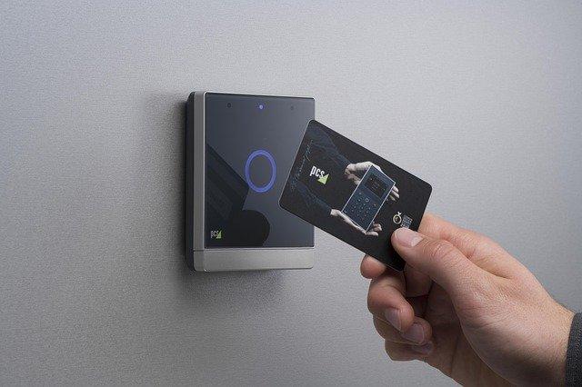 wat is RFID