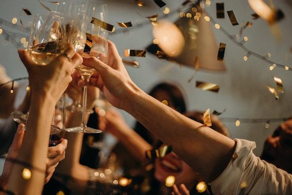 Zo kun je het leukste feest van het jaar hosten