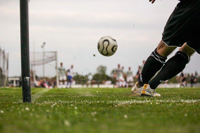 panenka robana voetbal