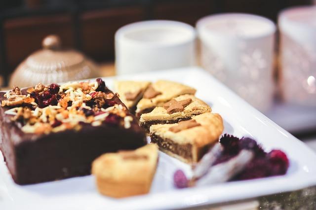 De lekkerste brownies per post online bestellen