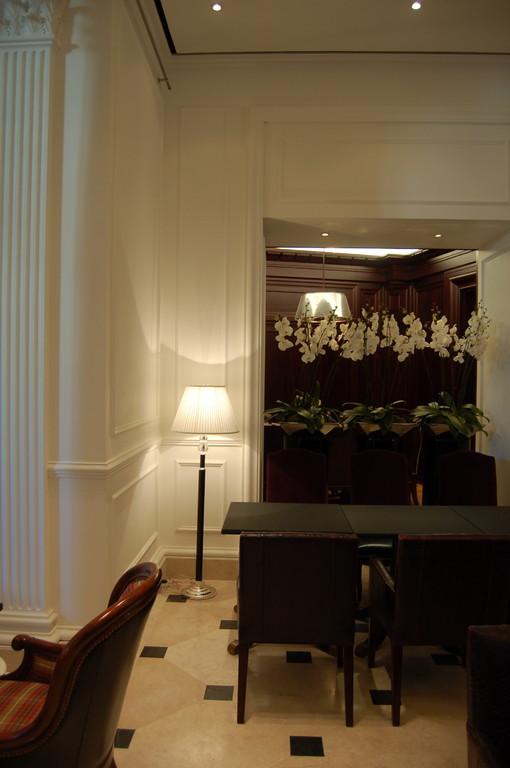 Фото фрагмента главного зала