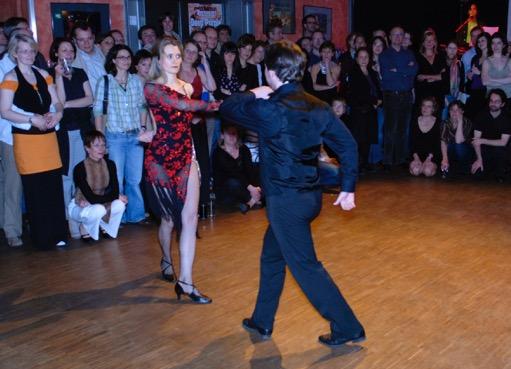 2. Bonner Tangofestival (Foto: Marcus Bigge)