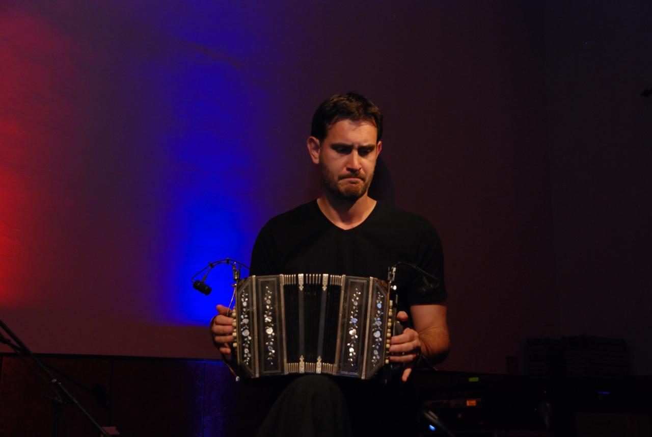Otros Aires (Foto Chris Schilling)