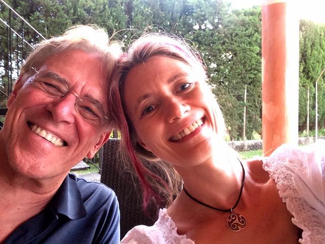 Lothar und Susi