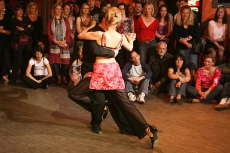 1. Bonner Tangofestival (Foto: Marco Kock)