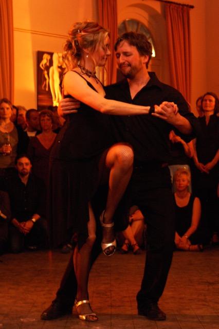 7. Bonner Tangofestival (Foto: Albert Longerich)