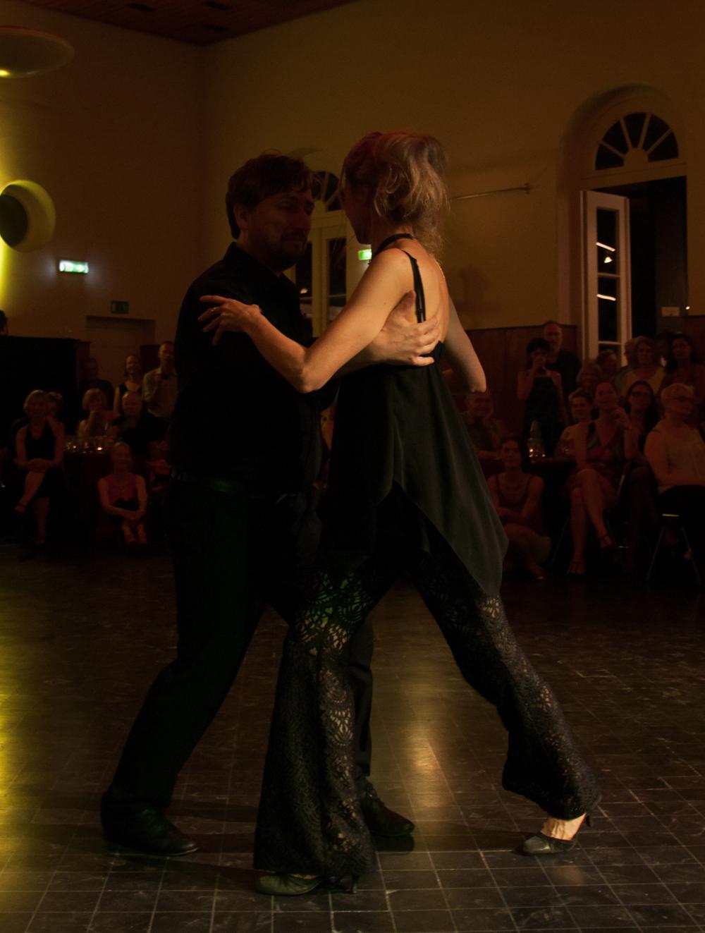 Bonner Tangofestival 2017 (Foto Renate Wiemes)