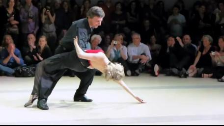 6. Bonner Tangofestival