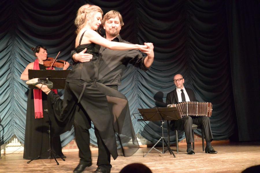 Tangogeschichten (Foto: Karl-Heinz Oppermann)