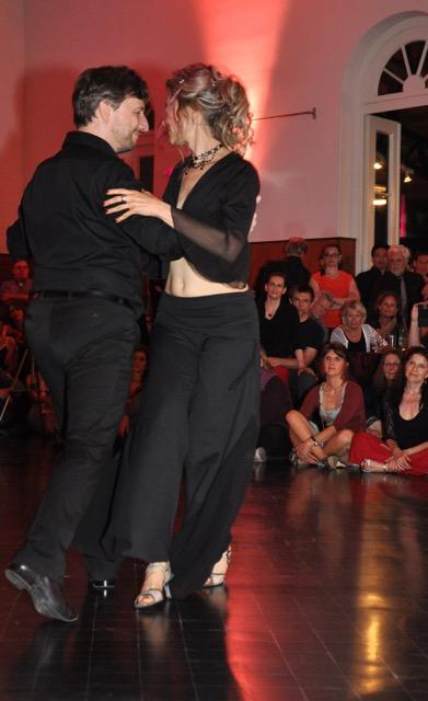 10. Bonner Tangofestival (Foto: Renate Wiemes)