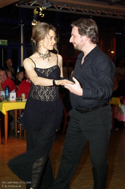 Festival of Swing (Foto: Thomas Wasserfuhr)