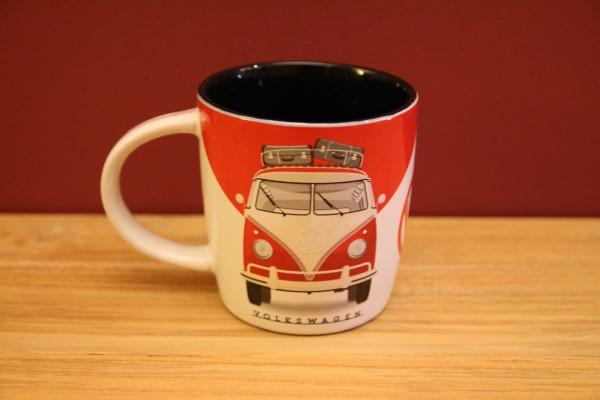 Volkswagen mok VW Bulli