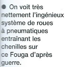 """Textes et photo extraits du livre """"Encyclopédie des tracteurs fabriqués en France des origines à nos jours"""" par Christian Descombes"""