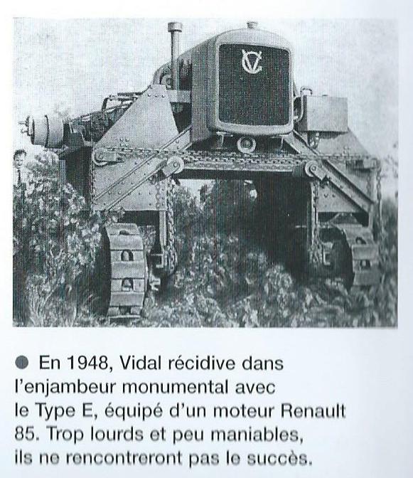 """Textes et photos (3)  issus du livre """"Encyclopédie des tracteurs fabriqués en France des origines à nos jours"""" par Christian Descombes"""