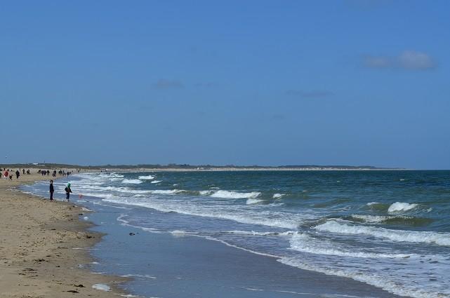 Strand De Banjaard