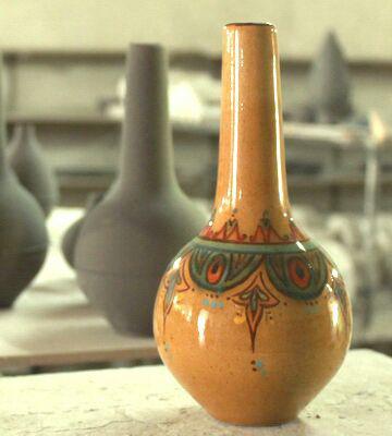 Atelier  de Darya Alishah -