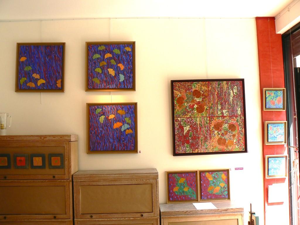 Peintures F.Trotabas