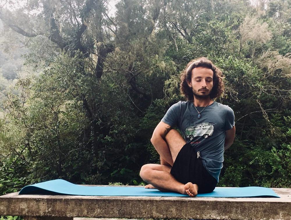 Yoga à Maison Kailash