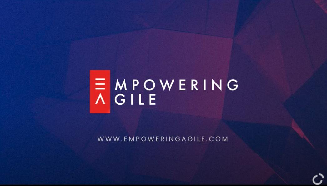 Spannende Insights, bereichernde Erfahrungen und praktische Expert:innen-Tipps: Das war die Empowering Agile Konferenz vom 22. April 2021