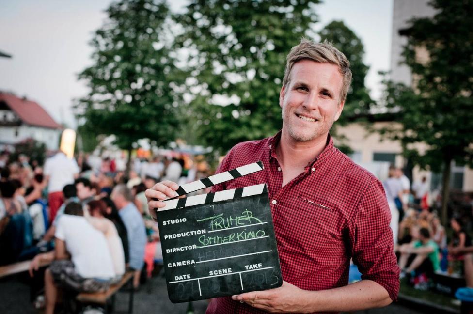 """""""UND ACTION"""" – Filmhighlights und Genre-Vielfalt bei der neunten Ausgabe des TRUMER Sommerkinos"""