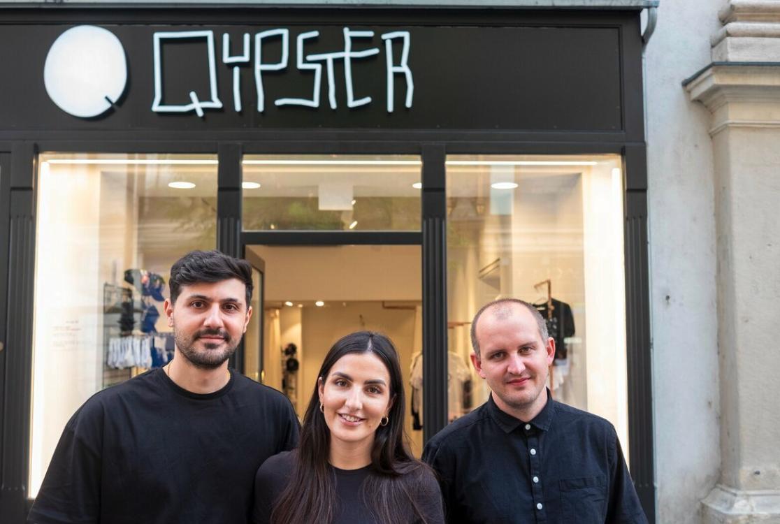 """Expansionskurs trotz Corona: Österreichisches Kult-Label """"Quipster"""" eröffnet vierten Shop"""